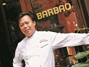 Đệ nhất chef New York, Michael Bảo Huỳnh: 10 năm tới là thời đại ẩm thựcViệt