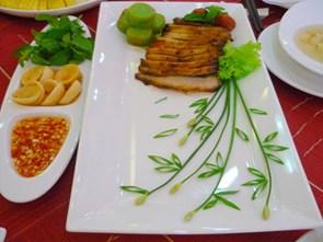 Khám phá tinh hoa ẩm thực Việt