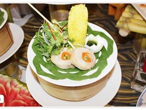 Bữa tiệc hải sản - Nam Trung Bộ