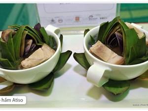 """Ngày hội ẩm thực """"Hương Vị Quê Nhà"""" tại Đà Lạt"""