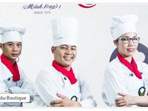 Bảo Châu Boutique Sapa (Lào Cai) - Giải Khuyến khích Chiếc thìa vàng 2014