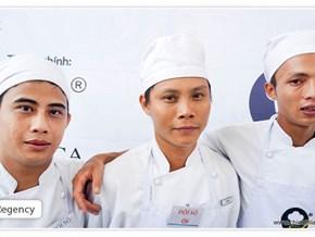 Hyatt Regency Đà Nẵng - Giải nhì Chiếc thìa vàng 2014