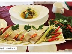 """Lễ hội ẩm thực """"Hương Vị Quê Nhà"""" tại Nha Trang"""
