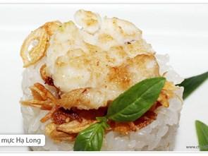 Một số hình ảnh của ngày hội ẩm thực Chiếc thìa vàng 2014