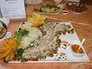 Bản đồ ẩm thực Việt: Hứa hẹn tiện ích, thú vị