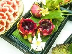 Ẩm thực Đông Nam Bộ - Sự hòa quyện của cây lành trái ngọt