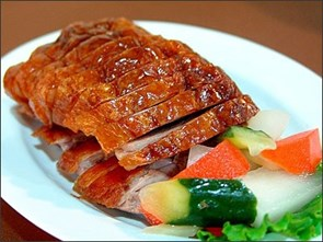 Món Việt xưa từ vịt xiêm lên ngôi
