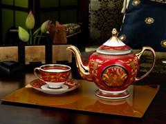 Bộ trà Quốc Sắc