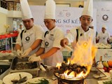 Cuộc thi Chiếc thìa vàng 2014 - Vòng sơ kết Nam Trung Bộ