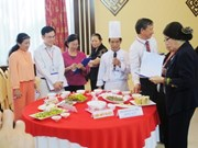 """Thi ẩm thực xuyên Việt """"Chiếc thìa vàng"""" tại Đồng Tháp"""