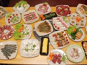 Món nào hại nhất trên bàn ăn?