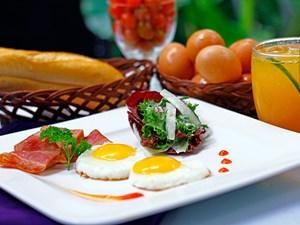 Ẩm thực Sài Gòn đa sắc màu