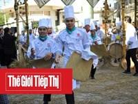 Hướng đến bếp và món Việt đẳng cấp quốc tế