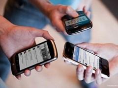 Đội thi có được sử dụng điện thoại trong thời gian thi không?