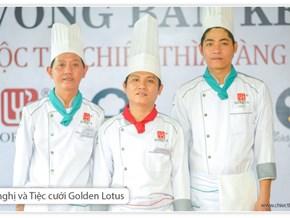 Trung tâm hội nghị và tiệc cưới Golden Lotus