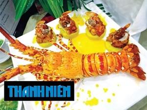 Thương hiệu quốc gia cho món ăn Việt
