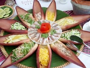 Chiếc thìa Vàng - góp phần quảng bá du lịch gắn với ẩm thực Việt