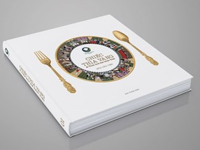"""Mua sách """"Chiếc thìa vàng - Tinh hoa ẩm thực Việt"""" ở đâu?"""