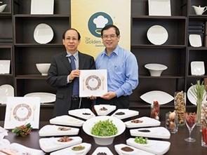 """540 đầu bếp tham dự cuộc thi """"Chiếc thìa vàng"""" 2015"""