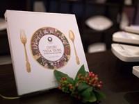 Món ăn Bình Dương có đưa vào sách Chiếc thìa vàng không?