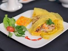 Món ăn dân dã lên bàn tiệc cuộc thi Chiếc thìa vàng 2015