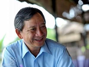 Ông Chiêm Thành Long: Món Việt đâu chỉ có phở với chả giò