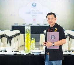 Ông Trần Thái Bảo