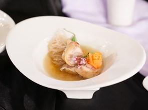Nhà hàng Tiệc cưới Thảo Ngoan