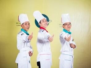Giải nhì: Khách sạn Kim Đô 1