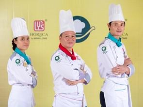 Giải nhì: Khách sạn Grand Vũng Tàu