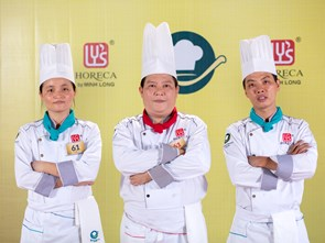 Giải nhì: Khách sạn Grand Sài Gòn