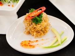 Nhà hàng Ao Xanh