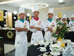 Khách sạn Yasaka Hương Sen