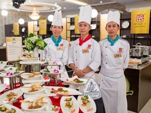 Giải nhất: Khách sạn Novotel Nha Trang