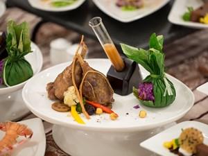 La Residence Huế giành giải Nhất Chiếc thìa vàng Bắc Trung bộ