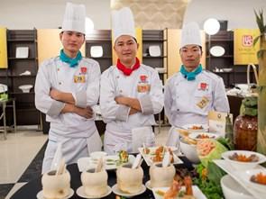 Giải nhì: Nhà hàng Ánh Dương
