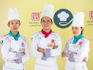 Giải nhì: Nhà hàng tiệc cưới Thảo Ngoan
