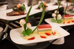 Các món ăn đạt giải trong vòng loại Bắc Trung Bộ