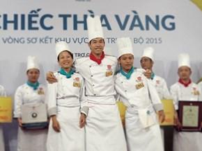 Phá cách với gia vị địa phương tạo khẩu vị mới lạ cho món ngon