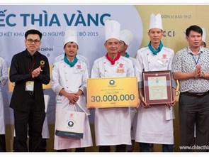 Nhà hàng Bảo Châu Boutique đạt giải nhất vòng sơ tuyển khu vực cao nguyên Bắc bộ