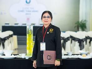 Bà Triệu Thị Chơi