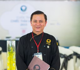 Ông Đỗ Quang Long