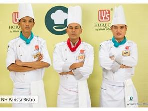 Nhà hàng Parista Bistro