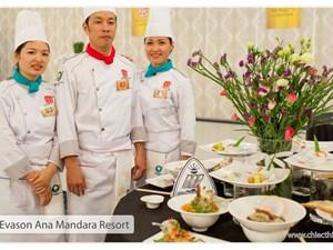 Giải nhì: Evason Ana Mandara Resort
