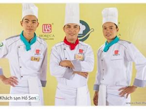 Đội Khách sạn Hồ Sen