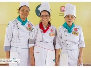 Đội Phở Thái Hưng
