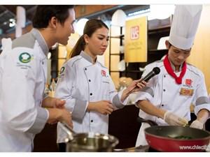 Đội Nhà hàng Thiên Hương