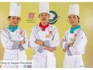 Đội Công ty Sài Gòn Precision