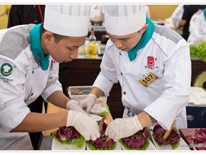 TƯỜNG THUẬT TRỰC TIẾP: Sơ tuyển Chiếc Thìa Vàng khu vực Hà Nội và Đồng bằng sông Hồng