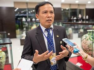 """Ông Ngô Hoài Chung – Phó Tổng cục trưởng Tổng cục Du lịch: """"Chiếc Thìa Vàng góp phần lưu giữ và quảng bá tinh hoa ẩm thực Việt"""""""